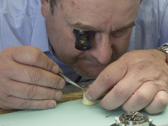 plymouth watch repair